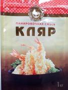 Мука Кляр 1 кг 75 руб